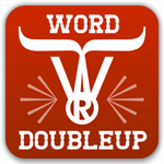 Word Roundup Doubleup